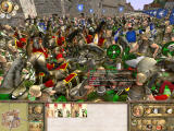 Rome: Total War - Barbarian Invasion Windows What a mess...