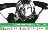 Samantha Fox Strip Poker Commodore 64 Still winning...