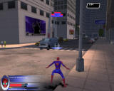 Spider-Man 2: The Game Windows Disable the Kidnappers' Van.