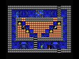 King's Valley II MSX Stage 1 - MSX1 - Drill through walls