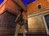 Tomb Raider: Chronicles Windows Big buildings