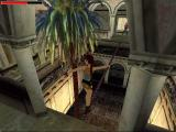 Tomb Raider: Chronicles Windows More tightrope walking