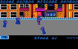 "Jail Break Amstrad CPC ""I could use a drink right about now."""