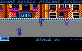 Jail Break Amstrad CPC An innocent bystander