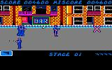 Jail Break Amstrad CPC Oops