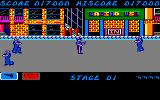 Jail Break Amstrad CPC Instead of rescuing the warden, let's gamble at the casino