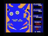 Rollerball MSX Shoot the ball with enough power!