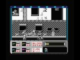 RoboCop MSX The hide also behind the upper windows!