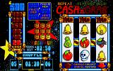 Arcade Fruit Machine Amiga During game