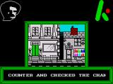 The Krypton Factor ZX Spectrum The observation round involves you observing changes in the text and picture
