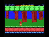 Adventure Island MSX Run... Wonder Boy