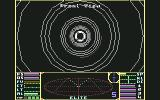 Elite Commodore 64 Hyperwarp