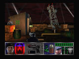 Demolition Man 3DO First Level