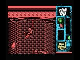 Ghostbusters II MSX The sewers