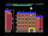 Chiller MSX The Getto