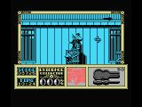 The Untouchables MSX and shoot the criminals