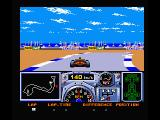 F-1 Spirit: 3D Special MSX View of the Monaco harbor