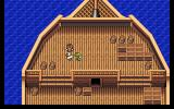 Farland Story: Shirogane no Tsubasa PC-98 On board