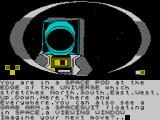 Imagination ZX Spectrum Starting out in the 2002 gameworld