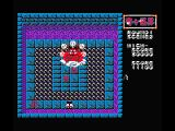 KiKi KaiKai MSX And can you defeat the first Scene Guard?