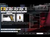 SWAT 4 Windows Armory example of a secondary weapon: M1911