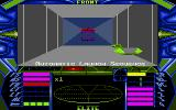 Elite Amiga Automatic launch sequence