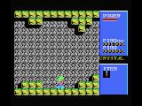 Golvellius: Valley of Doom MSX Start level one