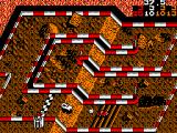 Ivan 'Ironman' Stewart's Super Off Road Amstrad CPC First track