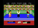 Champion Boxing MSX The first round is over