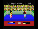 Champion Boxing MSX He's up again