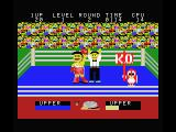 Champion Boxing MSX Your a real champion