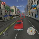 Starsky & Hutch GameCube On Target