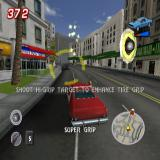 Starsky & Hutch GameCube High grip ruins a lot of the fun.