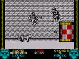 Shadow Dancer ZX Spectrum The second round