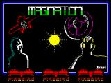 Imagination ZX Spectrum Loading screen