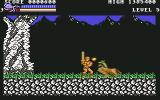 Rastan Commodore 64 Level 5A