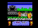 "Altered Beast Amstrad CPC ""Get away from me, mortal."""