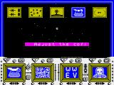 The Comet Game ZX Spectrum As it has now