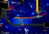 Earthworm Jim 1 & 2: The Whole Can 'O Worms DOS I'm just hanging around.