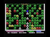 Fairy MSX Catch the snails