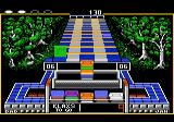 Klax Atari 7800 Wave #6 running