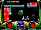 Extreme ZX Spectrum There is a new weapon and container to shoot