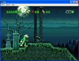 Gex Windows Gameplay