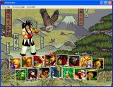 Samurai Shodown II Windows Character Select