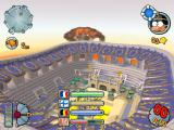 Worms Forts: Under Siege Windows Arena