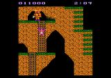 Ghouls 'N Ghosts Amstrad CPC Pig-man