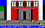 Ghostbusters Amstrad CPC Ghostbusters HQ