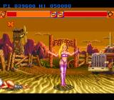 Strip Fighter II TurboGrafx-16 Guess not!