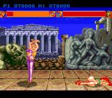 Strip Fighter II TurboGrafx-16 I win again