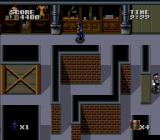 Batman TurboGrafx-16 Kill those clowns